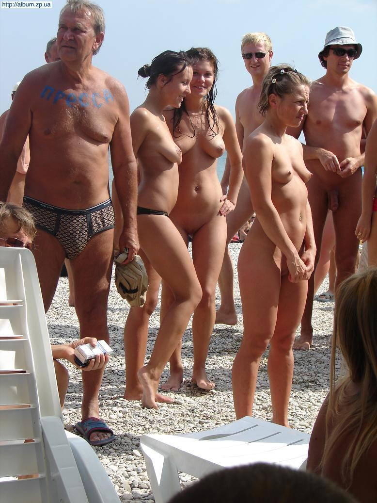 Наготато какая Нудисты  о пляжах нравах и