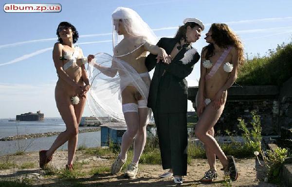 Голые свадьба фото фото 207-815