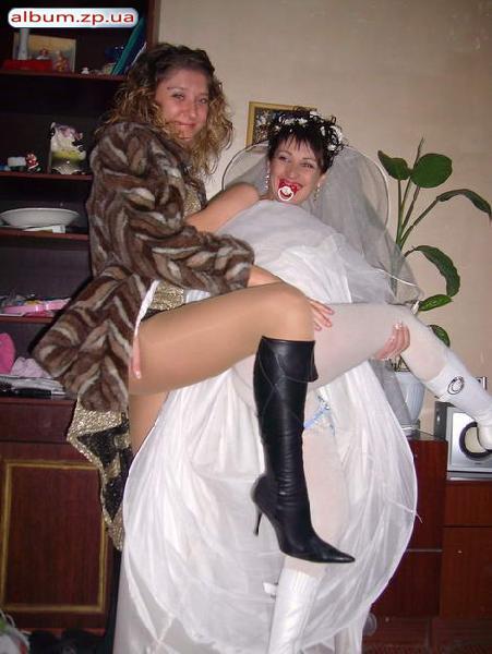 Но не подумай, никакого порно с невестой, никакой порно свадьбы, накакой гр