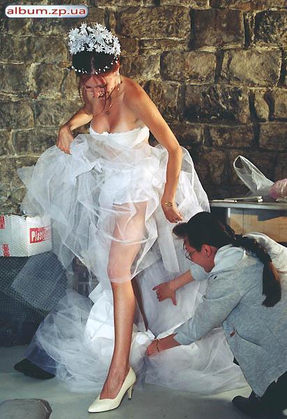 Под юбкой у невест смотреть онлайн фото 55-628