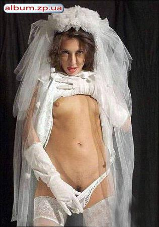 голые невесты порно: