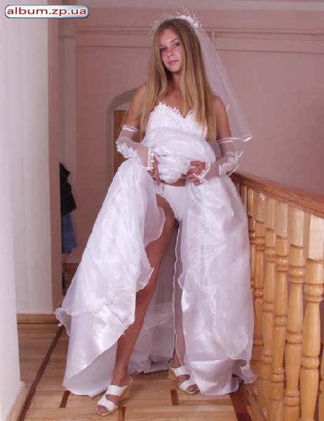 Фото эротика невест — img 5