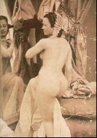 Конечно, ниже приведенные эротические фото не сравнятся с современными подб